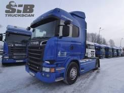 Scania R620, 2017