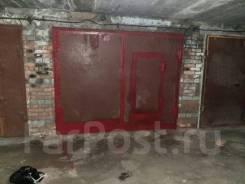 Продается гараж с погребом в ГСК Причал ул. Саратовская 7 Эгершельд