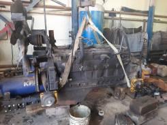 Продам двигатель на бульдозер Комацу