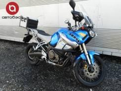 Yamaha XT 1200Z Super Tenere (B9901), 2012