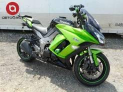 Kawasaki Ninja 1000 (B9675), 2010
