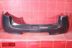 Бампер задний (12-14) хетчбэк OEM 850220056R Renault Megane 3