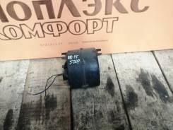 Мотор печки ваз 09-15