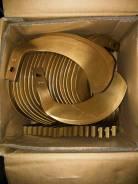 Ножи для почвофрезы, комплект японских ножей Super Золотой коготь