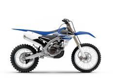 Yamaha YZ 450FX, 2020