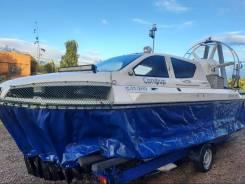 Продам судно на воздушной подушке Christy hovercraft 6183