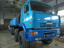 КамАЗ 6560, 2011