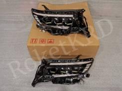 Фары Toyota Land Cruiser Prado 150 GDJ150, GDJ150L, GDJ150W, KDJ150
