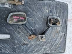 Продам зеркало R/L на Nissan Bluebird VRU11