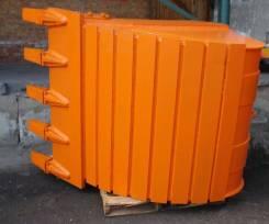 Ковш скальный Hitachi ZX230 ZX240