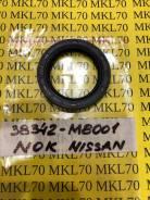 Сальник привода Nissan 38342-M8001