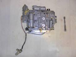 Блок клапанов автоматической трансмиссии Toyota 1ZZFE U341E
