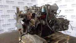 Контрактный (б/у) двигатель HINO H07D (ХИНО)