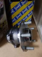 Ступичный узел задн. FORD C-MAX / Focus / Volvo S40 / V50 04
