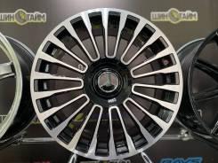 Новые диски Mercedes Benz R19 8,5/9,5J ET35/35 5*112 в наличии