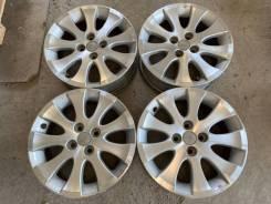 Комплект литых дисков R15 4x100 Daihatsu
