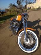 Harley-Davidson Sportster, 1995