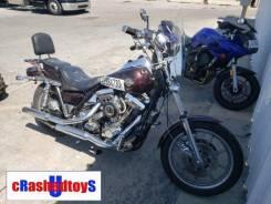 Harley-Davidson Low Glide FXRS 19932, 1985