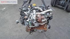 Двигатель Dacia Duster 1, 2016, 1.5л, дизель DCi (K9KG666)