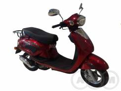 Скутер ABM (АВМ) Elite 50cc (2019)