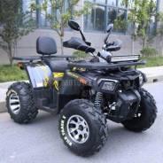 Квадроцикл MotoLand (Мотолэнд) WILD Track X PRO 200 (2021) (машинокомплект)