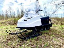 Утилитарный мини - снегоход БТС Арктик - 4Т (машинокомплект)