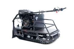 Буксировщик Бурлак - М2 RS 9