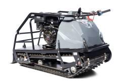 Буксировщик Бурлак - М2 LFS 9 (электростартер)
