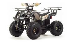 Квадроцикл MotoLand (Мотолэнд) 125 FOX (2020) (машинокомплект)