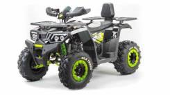 Квадроцикл MotoLand (Мотолэнд) WILD Track 200 (машинокомплект)