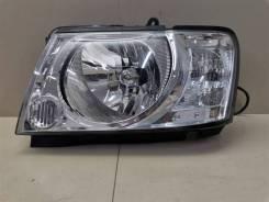 Фара левая Nissan Patrol Y62 2010> [26060VD300, 21511A2LLDE]