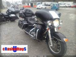Harley-Davidson Electra Glide Standart FLHT 10118, 2003