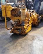 Двигатель в сборе Komatsu SAA6D170E-5 на бульдозер D375A