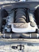 Двигатель М 48.00 для Porsche Cayenne 9PA 955 в разбор