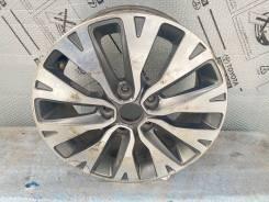Диск колесный Kia Ceed 2 JD