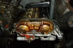 Головка блока цилиндров BMW 5-Series