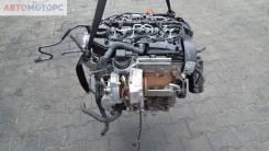 Двигатель Skoda Yeti 1, 2011, 2 л, дизель TDCi (CFH)