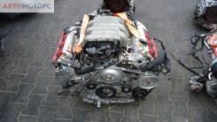 Двигатель Audi A8 D3/4E , 2005, 3.2 л, бензин FSI (BPK)