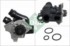 Помпа водяная 1.8/2.0 Tiguan/Amarok/Passat/Audi A4/A6/A8/Q5/Q3/Octavia