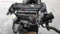 Двигатель Volkswagen Golf Plus 2, 2009, 1.4 л, бензин TSI (CAX)