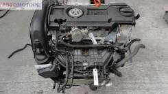 Двигатель Volkswagen Golf Plus 2, 2011, 1.4 л, бензин TSI (CAX)