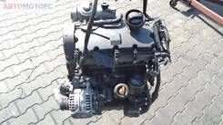 Двигатель Seat Toledo 2, 2004, 1.9 л, дизель TDi (BJB)
