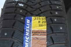 Michelin Latitude X-Ice North 2, 235 45 R20 100T
