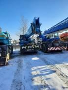 Аренда самоходного крана Kobelco 25 тонн