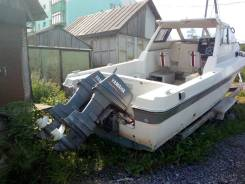 Продам ПЛМ Yamaha-90 2Т
