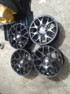 Литые диски R15 4*114,3