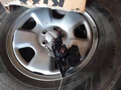 Дроссельная заслонка Toyota VITZ SCP10, 1SZFE