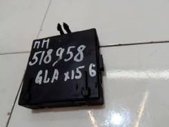 Блок комфорта передней двери [A1669005411] для Mercedes-Benz GLA-class X156 [арт. 518958]