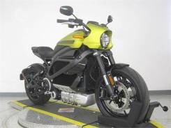 Harley-Davidson LiveWire, 2020