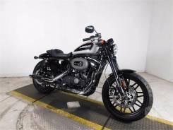 Harley-Davidson Sportster 1200 Roadster, 2020